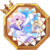Super Neptunia RPG - Trophy - Hero Goddess Neptune
