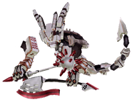 Killachine Mk-2