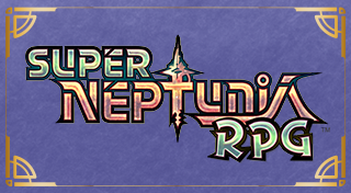 Super Neptunia RPG - Trophy - Icon