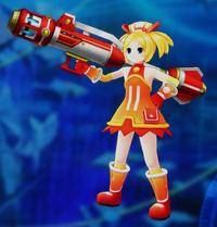 Hyper Bazooka VII