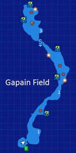 Gapain Field Map Re;Birth2