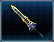 Artificial Holy Sword 4GO