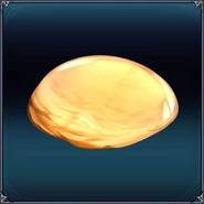 Cyberdimension Icon Shiny Rock
