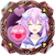 Megadimension Neptunia VII - Trophy - Lovey-Dovey