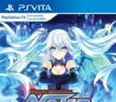 Hyperdevotion Noire: Goddess Black Heart