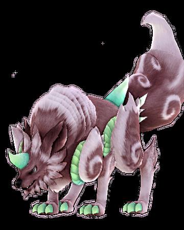 Bestiary Re Birth1 Wild Dog Hyperdimension Neptunia Wiki Fandom