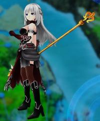 Blood Dress + VII