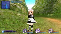Gothic Maid (Ram)