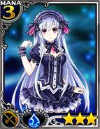 NNC-Tiara card