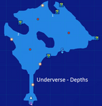 Underverse-Depths Map Re;Birth2