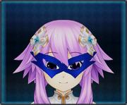 Phantom Thief Mask (Blue) 4GO