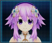 Hairband (Purple) 4GO