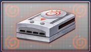 Swirl Console