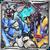 MegaTagmension Blanc Neptune VS Zombies - Trophy - Dark History Hunter