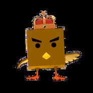CardbirdFront