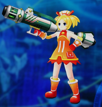 New Hyper Bazooka VII