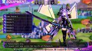 Purple Processor Neptune Re;Birth3