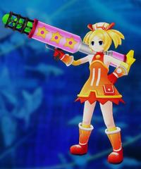 Idol Bazooka VII