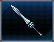 Grandis Sword 4GO