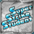 MegaTagmension Blanc Neptune VS Zombies - Trophy - Super Strike Student