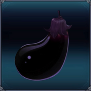 Cyberdimension Icon Eggplant