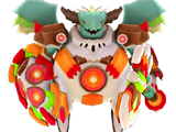 Bestiary/Re;Birth1/Dragon Knight