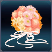Cyberdimension Icon Bouquet of Flowers