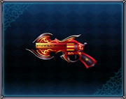 Ruinous Gun Mercurius 4GO