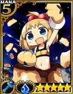 NNC-P-ko card