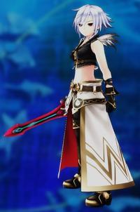 Crimson Blade VII