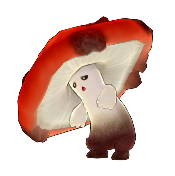 Bestiary Re Birth2 Matango Hyperdimension Neptunia Wiki Fandom