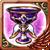 Cyberdimension Neptunia 4 Goddesses Online - Amethyst Glass