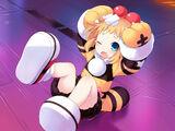 Hyperdimension Neptunia Victory/Story/A New Nation's Menace