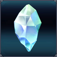 Cyberdimension Icon Shiny Ore