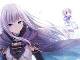 Super Neptunia RPG/Story/Endings