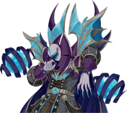 Demon King Jester