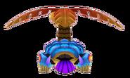 Mega TurtleBack