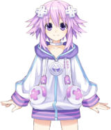 Neptune/Super Dimension