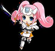 Dreamcast Chirper
