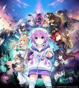 Super Neptunia RPG/Image Gallery