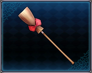 Magic Broom 4GO