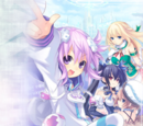 Hyperdimension Neptunia/Image Gallery