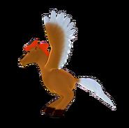 HorsebirdSide