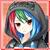Superdimension Neptune VS Sega Hard Girls - Trophy - GAME GEAR Joined