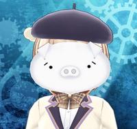 18 - Ranran Mask