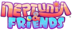 Neptunia-and-Friends Logo