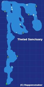 Thelad Sanctuary
