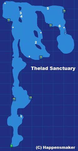 Thelad Sanctuary