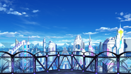 Ultra Dimension Planeptune - Small Towers Only2