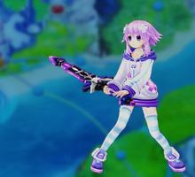 Purple Force VII
